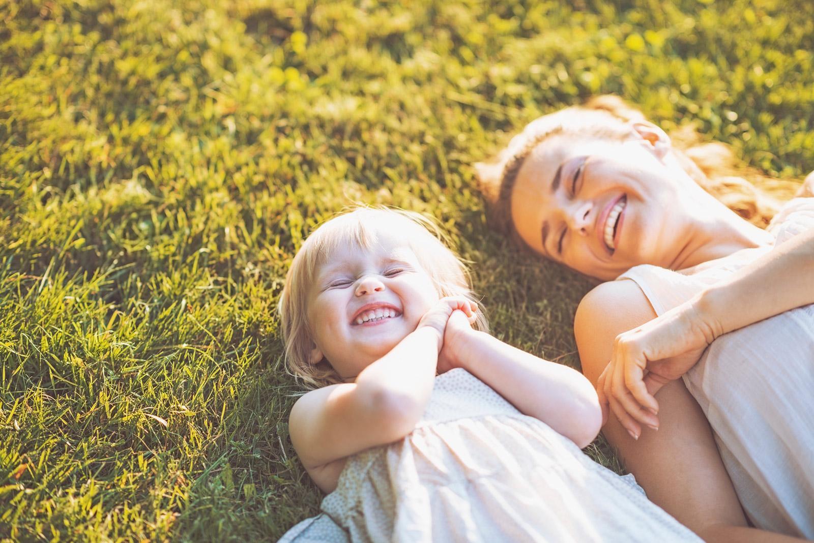 Ask Your Pleasanton Dentist: Children's Dental Health Month